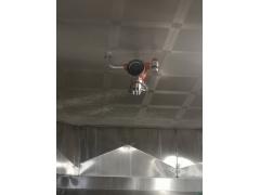 实验幼儿园天然气报警安装工程